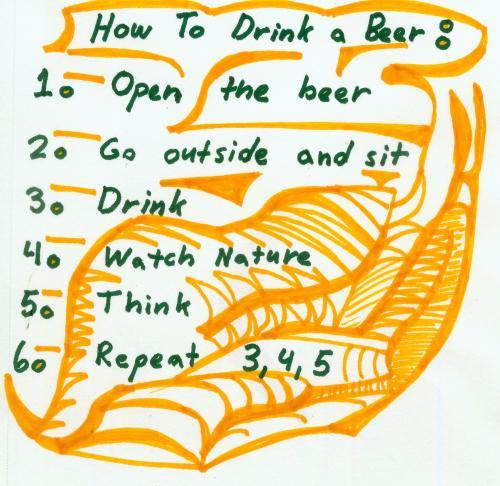 zen beer